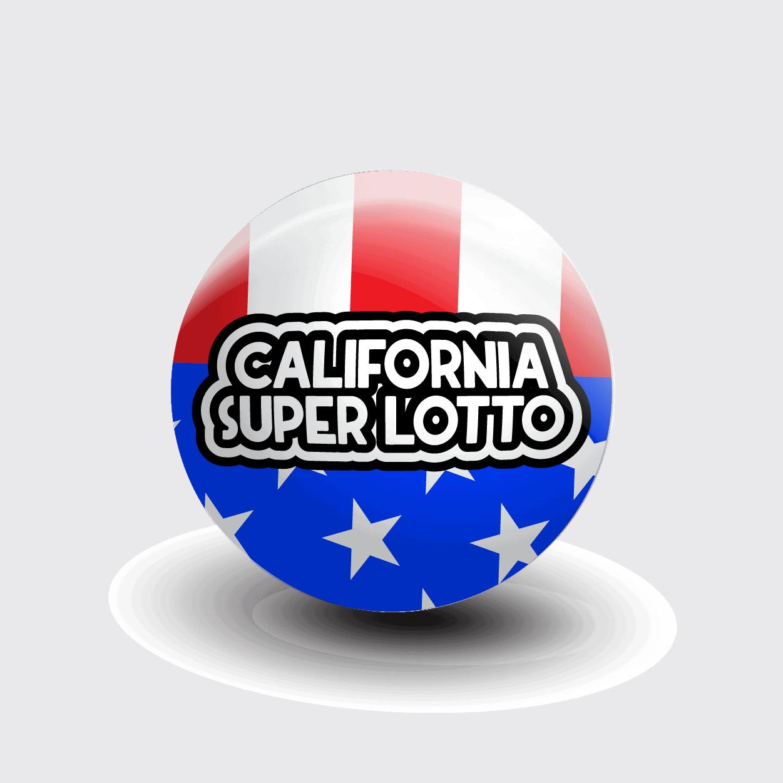 California Super Lotto