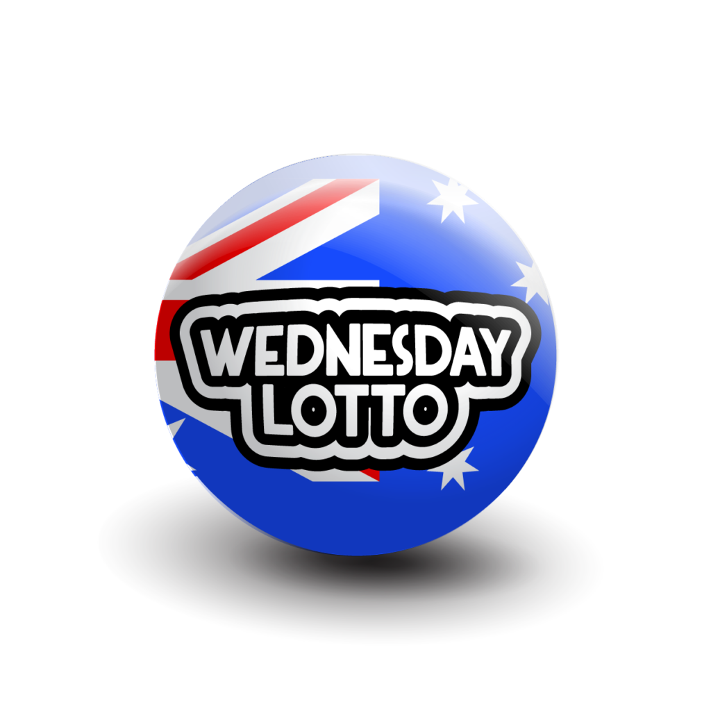 Wednesday lotto
