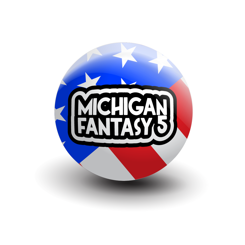 Michigan Fantasy 5