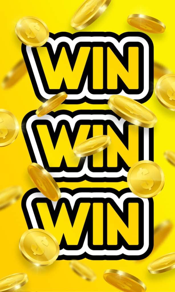 win the lotto